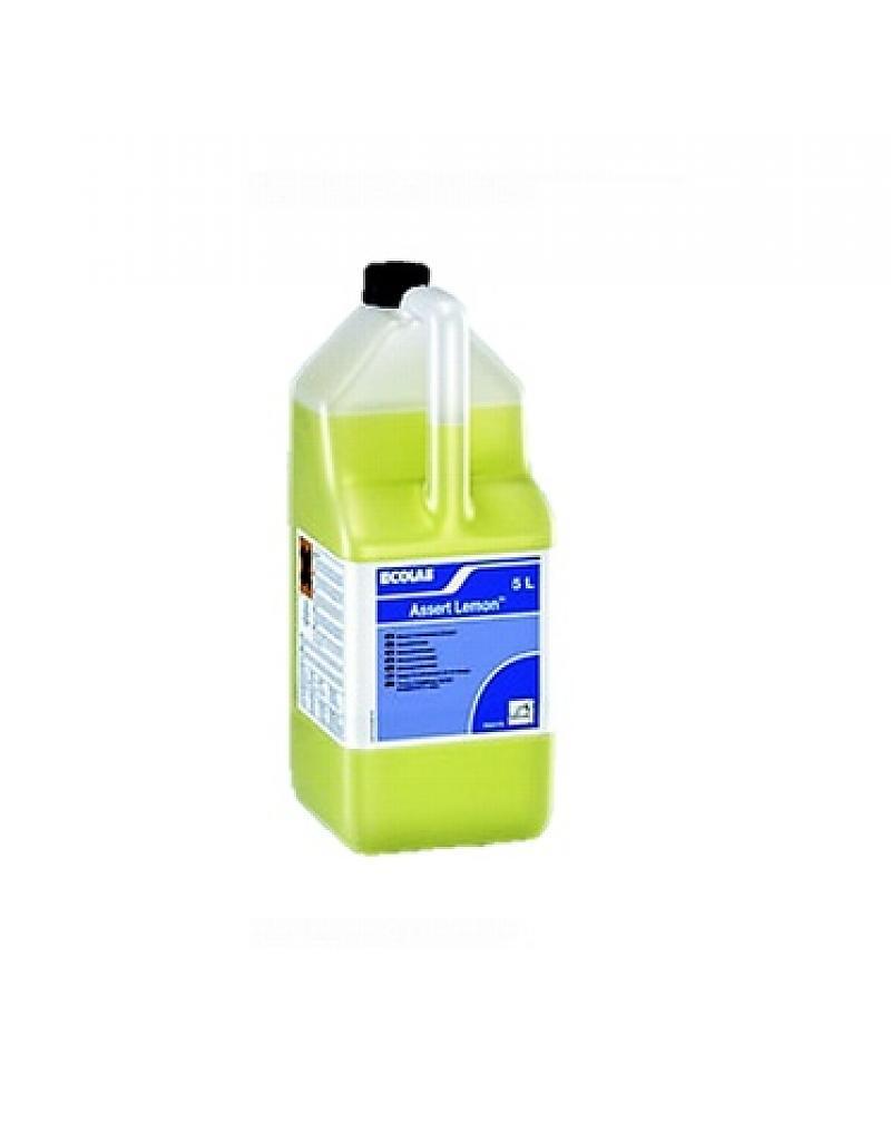 Ecolab Assert Lemon, 2 x 5 liter