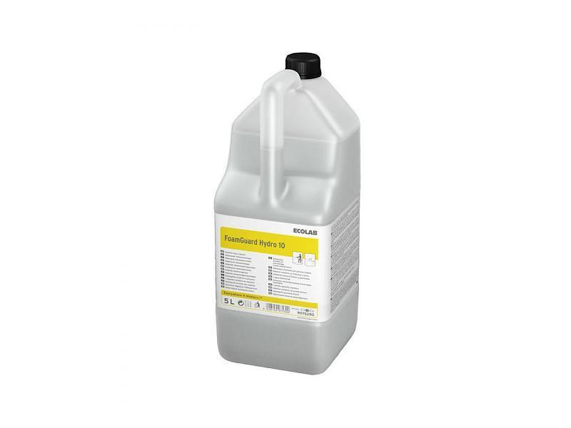 Ecolab Foamguard Hydro 10, 2 x 5 liter