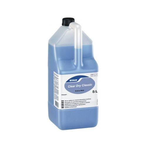 Ecolab Clear Dry Classic, 5 liter
