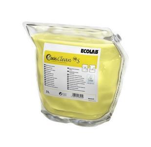 Ecolab Oasis Clean 10 S, 2 x 2 liter