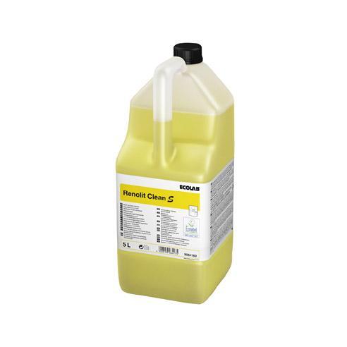 Ecolab Renolit Clean S, 2 x 5 liter