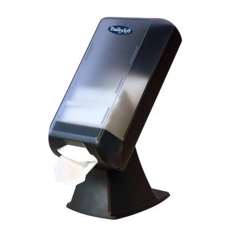 Bulkysoft dispenser System One staand model