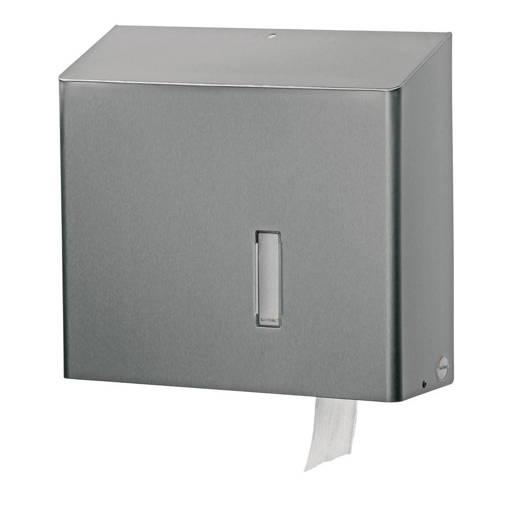 Santral Jumbo toiletrolhouder, type RHU 31 E