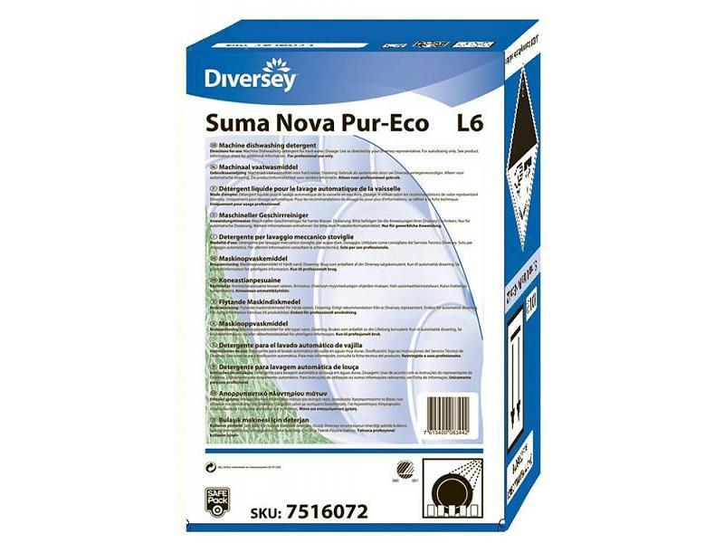 Suma Nova Pur-Eco L6 SP, 10 liter
