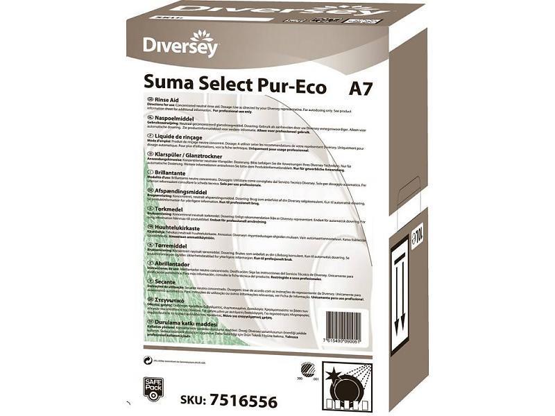 Suma Select Pur-Eco A7 SP, 10 liter