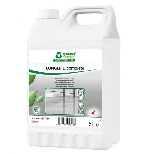 Green Care Longlife complete, 2 x 5 liter
