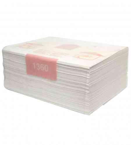 Vendor 1360 handdoekcassette 2-lgs, 12 x 55 mtr