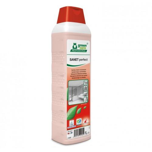 Green Care Sanet perfect, 10 x 1 liter