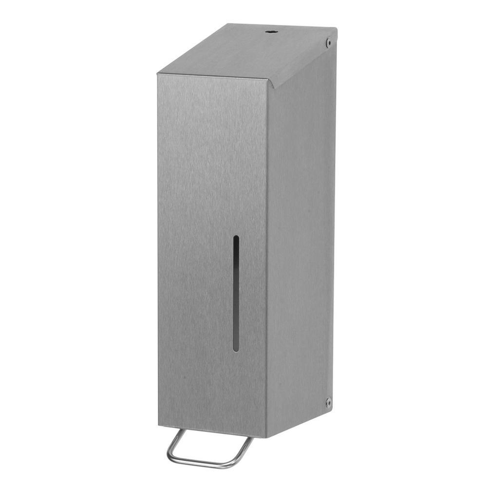 Sanfer RVS systeem zeepdispenser 1000 ml