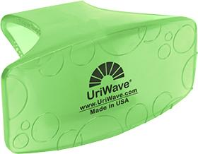 Uriwave Saniclip Herbal Mint, doos 10 stuks