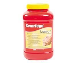 Swarfega Lemon, 4 x 4,5 liter pot