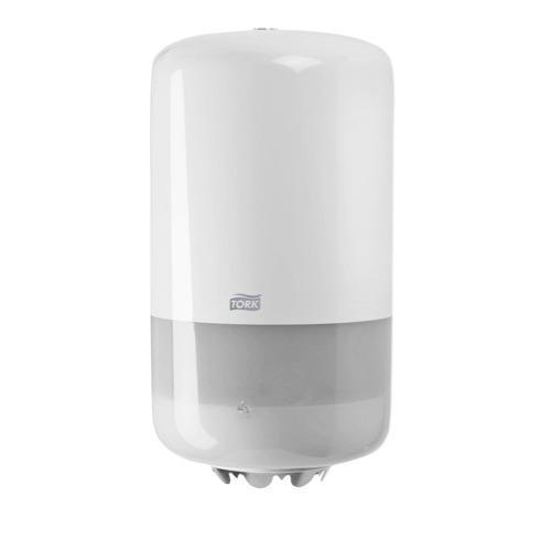 Tork Elevation centerfeed dispenser mini wit