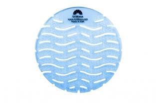 UriWave urinoirmat ocean mist, doos 10 stuks