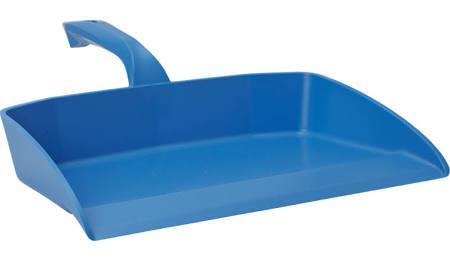 Vikan stofblik 30 cm blauw