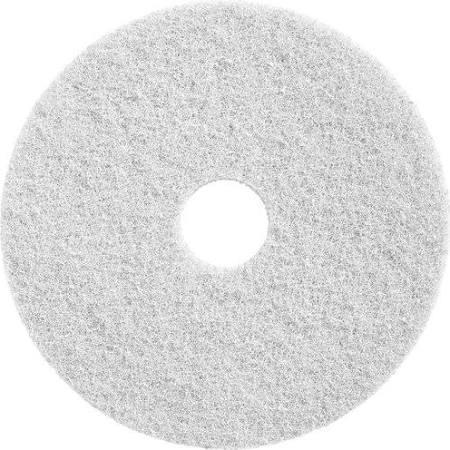 Wecoline spray pad wit 20 inch, 5 stuks