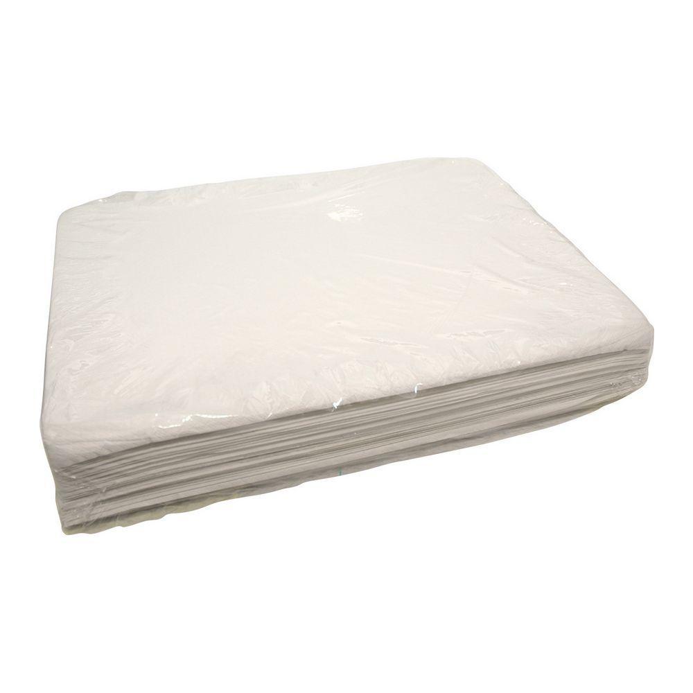 Placemats wit 35 x 50 cm, 2500 stuks