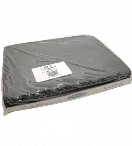 Placemats zwart 30 x 40 cm, 2000 stuks