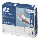 Tork Premium handdoek multifold 2-lgs 21 x 34 cm, 2310 stuks