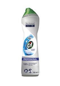 Cif Pro Formula Schuurcreme Original, 8 x 750 ml