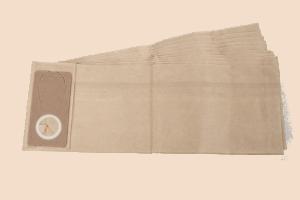 Nilfisk stofzak t.b.v. borstelzuiger VU500, 10 stuks