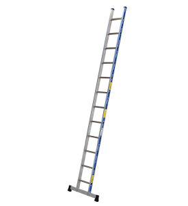 Little Jumbo rechte ladder type 4210 - 12 sporten