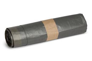 Afvalzak 50 x 55 cm T15 zwart, 20 x 50 stuks