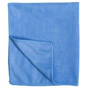 Vermop Progressive microvezeldoek blauw 35 x 40 cm