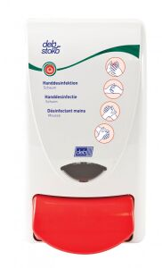 Deb Stoko desinfectie dispenser 1 liter