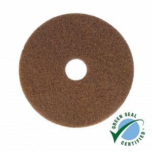 Wecoline strip pad bruin 21 inch 5 stuks/doos