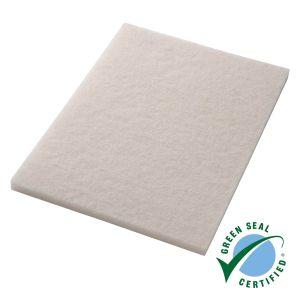 Wecoline square pad polish wit 35 x 50 cm, 5 stuks