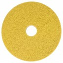 Bright 'n Water Upgrade pad geel 17 inch, 2 pads