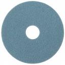 Bright 'n Water Cleaning Extra blauw 14 inch, 2 stuks