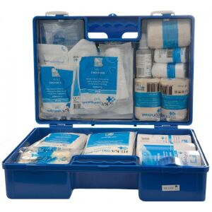 EHBO verbandkoffer HACCP MediMulti BHV