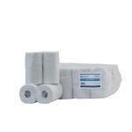 Doseer.nl toiletpapier 400 vel 2-lgs RW ECO/FSC, 10 x 4 rollen