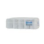 Doseer.nl toiletpapier 400 vel 2-lgs ECO cellulose, 10 x 4 rollen
