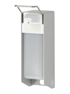 Ingo-man zeep-& desinfectie dispenser 500 ml KB E26 A/25