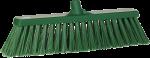 Vikan bezem 47 cm groen harde vezel