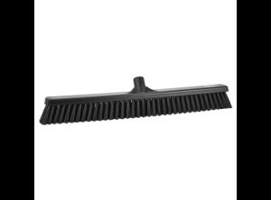 Vikan combiveger zwart 61 cm