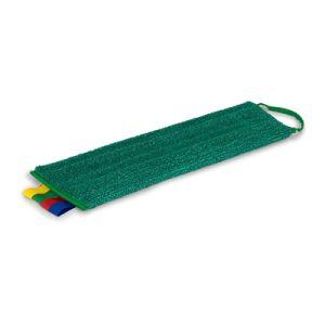 Greenspeed Twistmop velcro 45 cm, 5 stuks