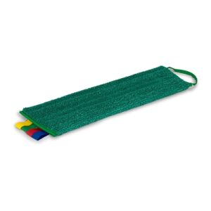 Greenspeed Twistmop velcro 30 cm, 5 stuks