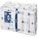Tork Advanced coreless mid-size toiletpapier 2-lgs 112 mtr, 36 rollen