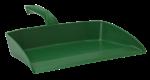 Vikan stofblik 30 cm groen
