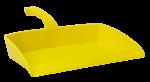 Vikan stofblik 30 cm geel