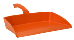 Vikan stofblik 30 cm oranje