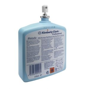 Kimberly-Clark Melodie luchtverfrisser, 6 stuks