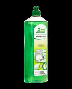 Green Care Manudish original handafwasmiddel, 10 x 1 liter