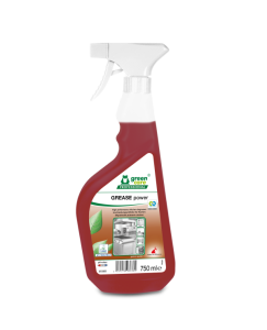 Green Care Grease Power, 10 x 750 ml