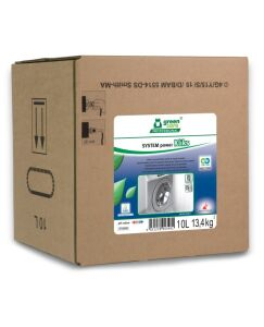 Green Care System PowerKliks, 10 liter