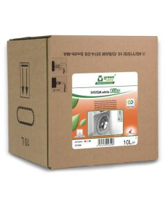 Green Care System whiteKliks, 10 liter