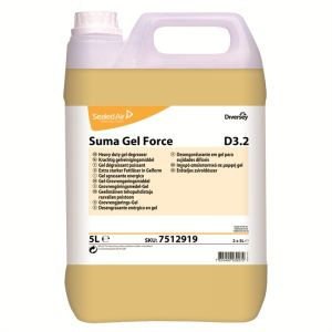 Suma Gel Force D3.2, 2 x 5 liter